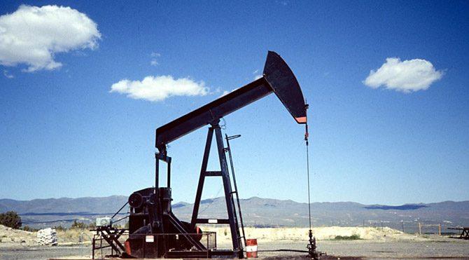 Petrol 3 ayın dibinde