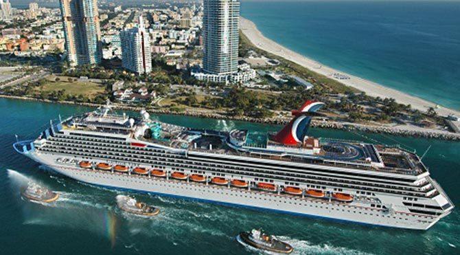 ABD'den Küba'ya gemi turlarına onay
