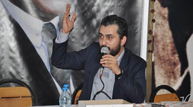CHP'li Erdem 2 liseliyi Meclis'e taşıdı