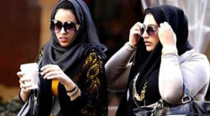 Türkler Fas'ın zengin kadınlarını dolandırdı