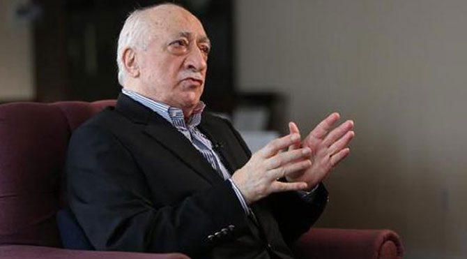 Fethullah Gülen'den özür diledi, dava düştü