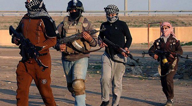 Gülbeddin Hikmetyar'dan IŞİD'e destek