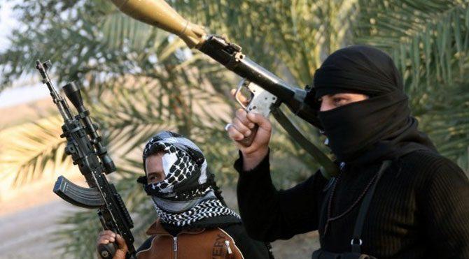 IŞİD'den canlı bomba tehdidi
