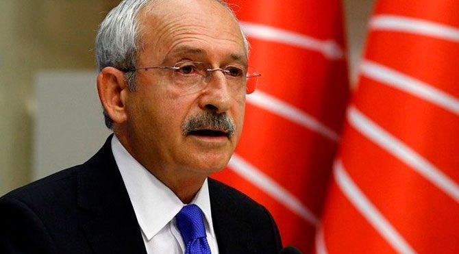 Kemal Kılıçdaroğlu'ndan koalisyon değerlendirmesi
