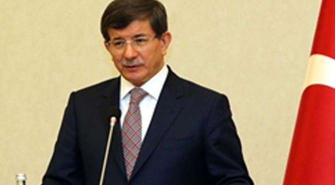Davutoğlu'ndan flaş erken seçim açıklaması