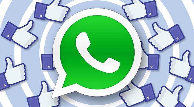 """WhatsApp'a """"beğen"""" butonu geliyor"""