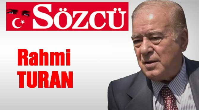 AKP'nin 'B' planı