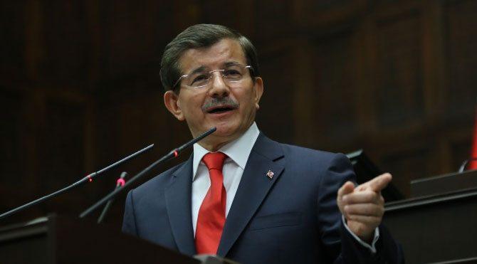 Davutoğlu: Görevlendirme bugün