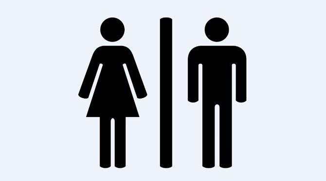 'Cinsiyetsiz tuvalet' geliyor