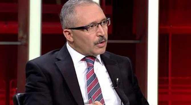 Abdülkadir Selvi MHP destekli AKP hükümetini yazdı