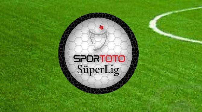 Süper Lig 2015-2016 fikstürü çekildi! İşte ilk hafta programı