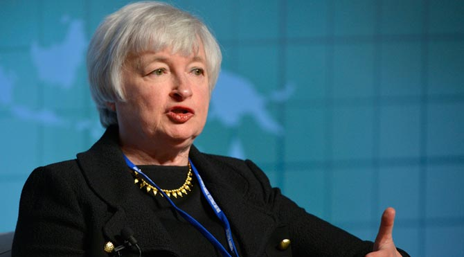 Fed'den flaş faiz açıklaması!