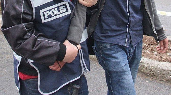 İstanbul'da rüşvet operasyonu