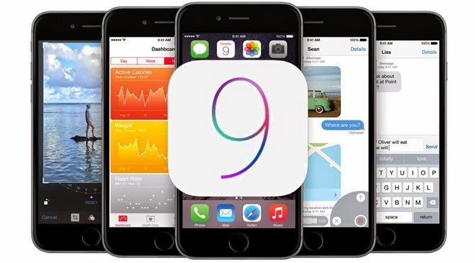 Apple yeni sürümünü herkese duyurdu