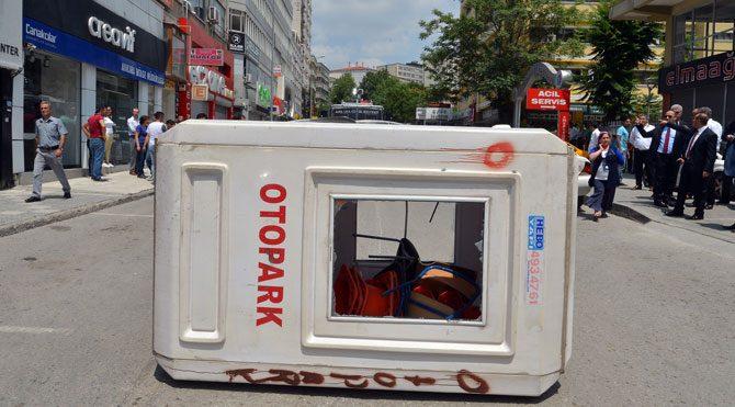 Ankara'da otoparklar ücretsiz oluyor