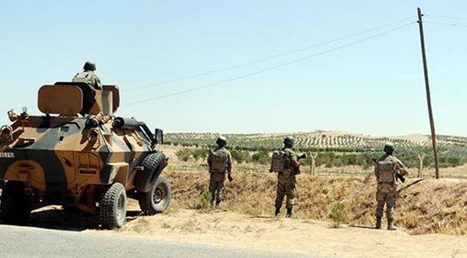 ABD'den IŞİD'e hava saldırısı