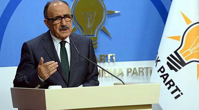 AKP'den Kılıçdaroğlu'na kötü haber