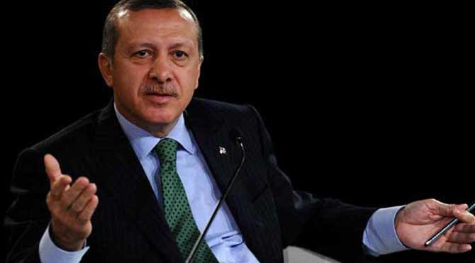 Erdoğan hakkında gündem yaratan iddia!