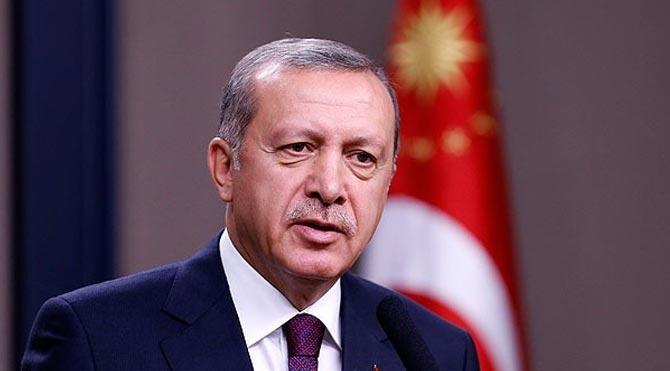 Erdoğan'dan duygusal Srebrenitsa mesajı