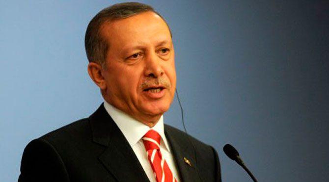 Cumhurbaşkanlığı, Erdoğan'ı sansürledi