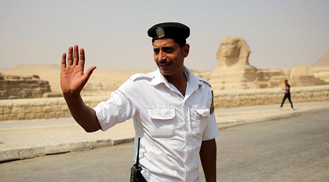 IŞİD'in gözü Mısır'da
