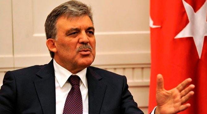Abdullah Gül'den çarpıcı dış politika yorumu!