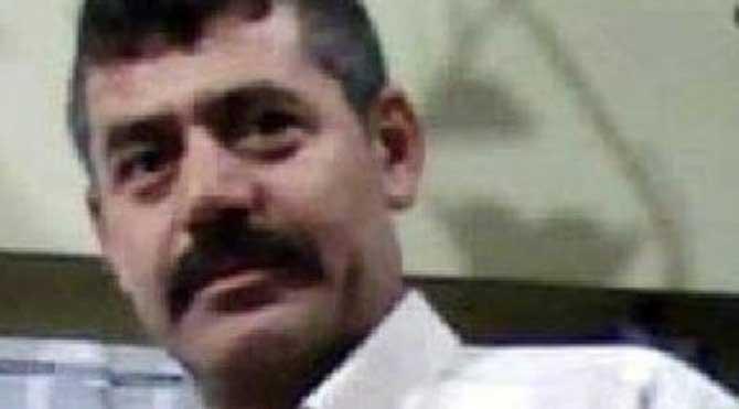 MHP'li yöneticinin acı ölümü