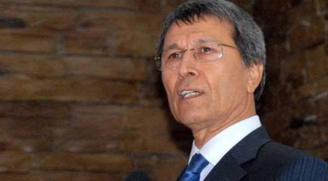Halaçoğlu'ndan 'Dinsiz CHP' açıklaması