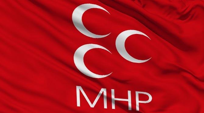 MHP, Saray'a gitmeye yeşil ışık yaktı!