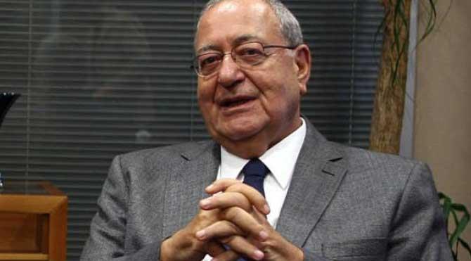 Mehmet Barlas: Milli Savunma ve İçişleri HDP'ye verilmelidir