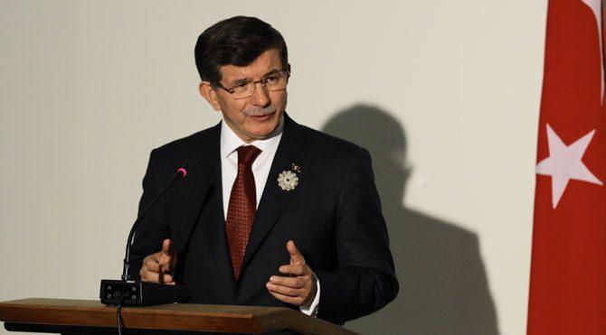 Davutoğlu'ndan Erdoğan itirafı!