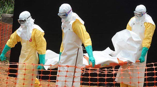 Liberya'da yeniden ebola alarmı
