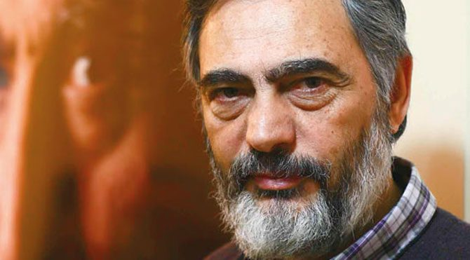 Etyen Mahçupyan: AKP-CHP koalisyonu, AKP için de normalleşme olur