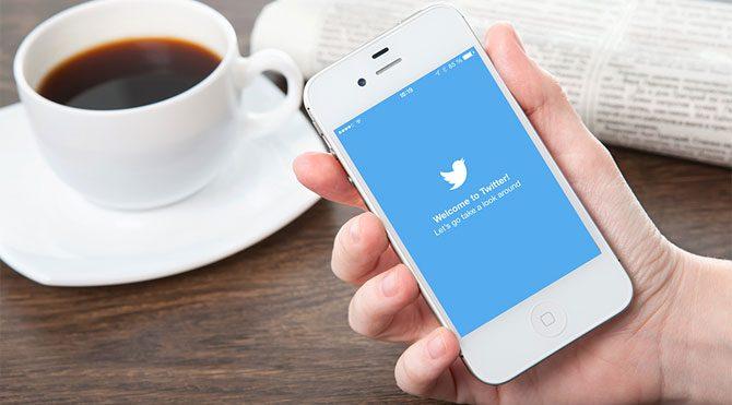 Popüler tweet hırsızlığına son