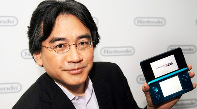 Nintendo'nun CEO'su hayatını kaybetti