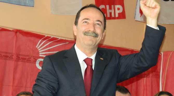 Saray'a gidecek ilk CHP'li