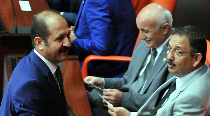 RTÜK'te AKP-MHP koalisyonu