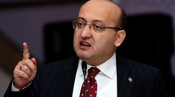 AKP'de çözüm süreci için yeni kadro