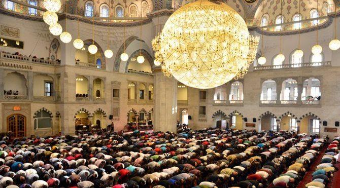 Bayram namazı kaçta? İşte İl il Ramazan bayramı namaz saatleri