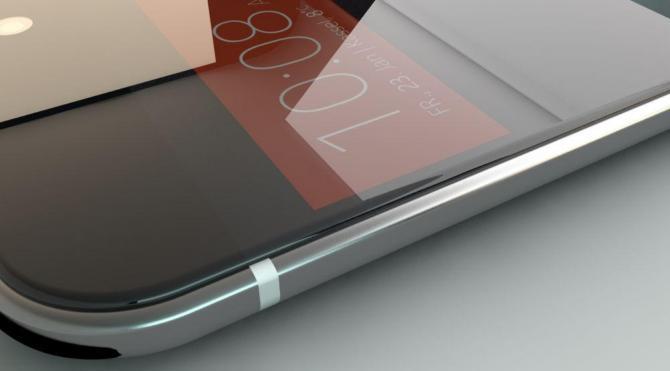 HTC Aero QHD ekranıyla adından söz ettirecek