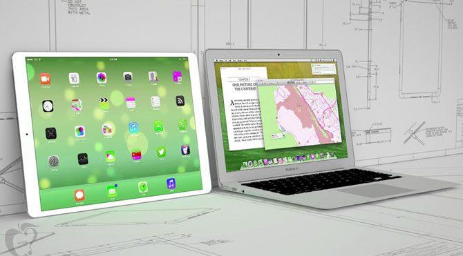 iPad Pro'nun çıkış tarihi belli oldu