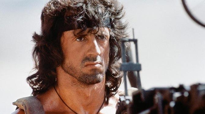 Rambo/IŞİD yalan çıktı