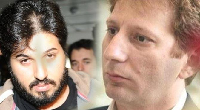 Reza Zarrab ve Babek Zencani ortaklığı