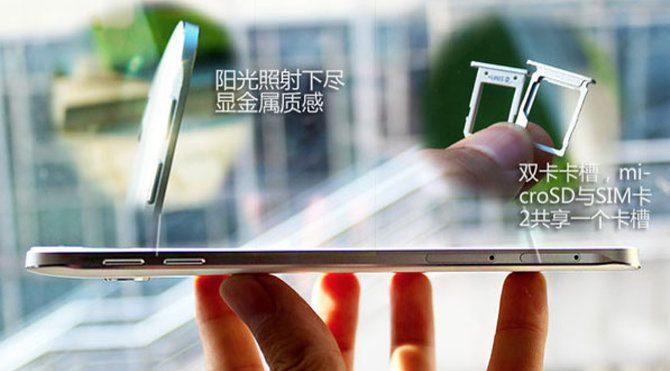 Samsung Galaxy A8 inceliğiyle büyülüyor!