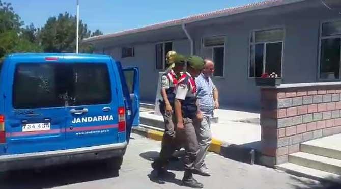 DHKP-C lideri Silivri'de saklanıyormuş
