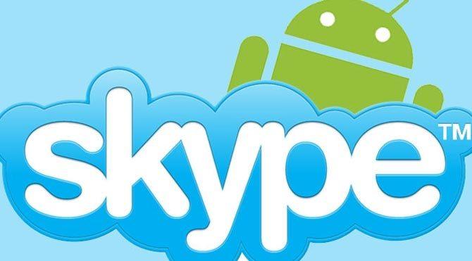 Skype için yeni sürüm