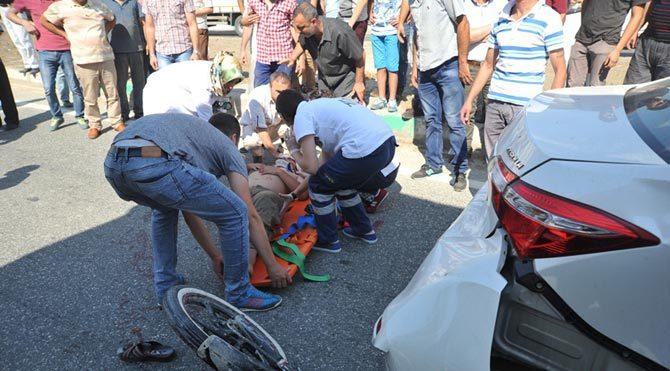 Arife gününü bilançosu: 20 ölü 60 yaralı