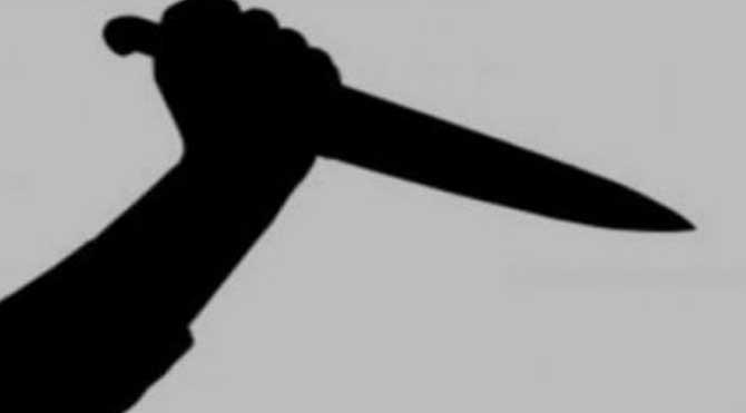 Bıçaklı kavga: 4 yaralı