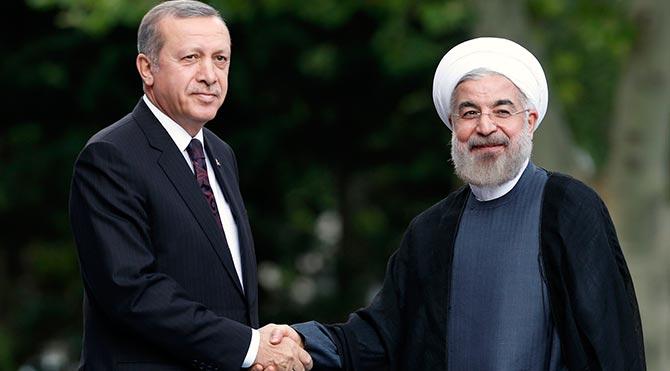 Ruhani Türkiye'ye teşekkür etti