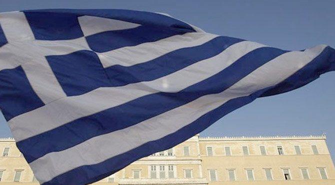 IMF'den Yunanistan açıklaması
